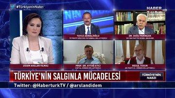 Türkiye'nin Nabzı - 4 Mayıs 2020 (Türkiye'nin normalleşme planı ne gösteriyor?)