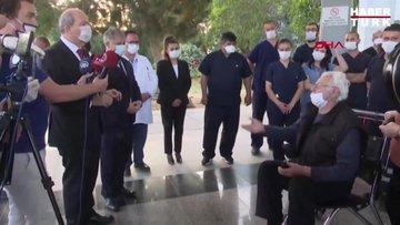 KKTC'de koronavirüs hastası kalmadı!