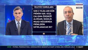 Habertürk yazarı Ahmet Kıvanç merak edilen soruları yanıtladı