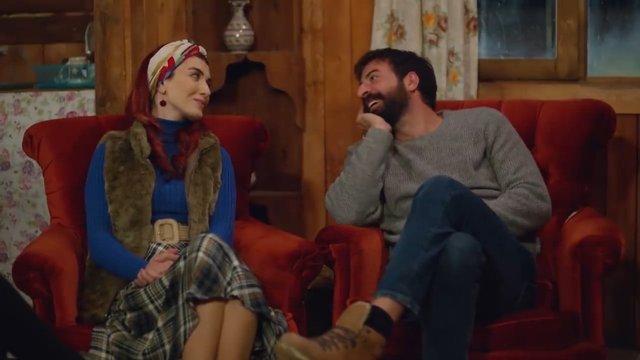 Kuzey Yıldızı İlk Aşk'ın en çok güldüren sahneleri!