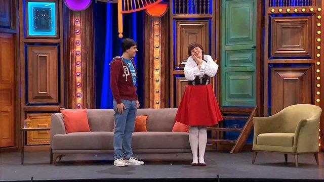 Güldür Güldür Show 234. Bölüm Fragmanı