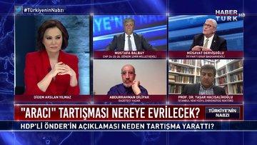 """Türkiye'nin Nabzı - 13 Mayıs 2020 (""""Aracı"""" tartışması nasıl başladı, nereye evrilecek?)"""
