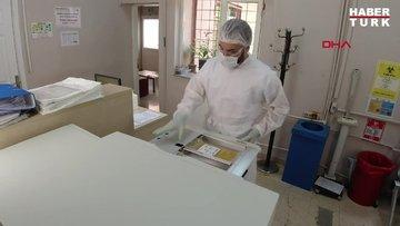 İstanbul Tıp Fakültesi, immün plazma tedavisinde yeni bir cihaz kullanmaya başladı