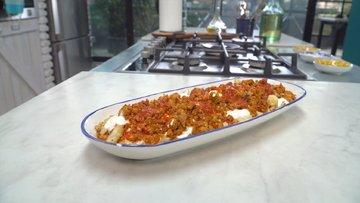 Refika ile Test Mutfağı 10. Bölüm Fragmanı