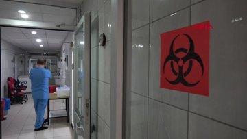 Koronavirüs'te 'Ultraviyole Işınlı' temizlik uyarısı