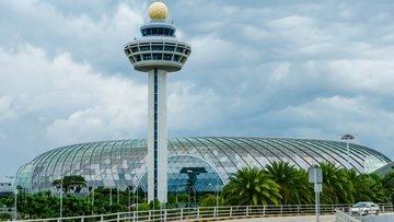 Dünyanın En İyi Havalimanları Belli Oldu