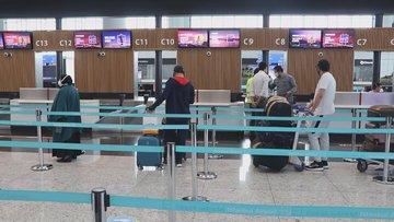 İstanbul Havalimanı Yeni Döneme Hazır