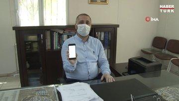 Sağlık Bakanı Fahrettin Koca, Mazhar Alanson yerine yanlışlıkla mahalle muhtarını aradı