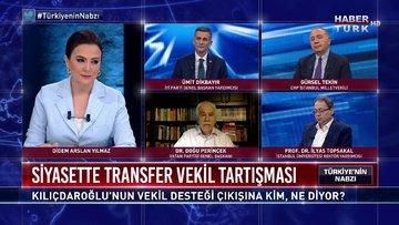 Türkiye'nin Nabzı - 20 Mayıs 2020 (Kemal Kılıçdaroğlu'nun vekil desteği çıkışına kim, ne diyor?)
