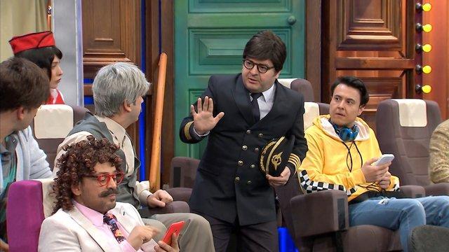 Güldür Güldür Show 235. Bölüm Fragmanı