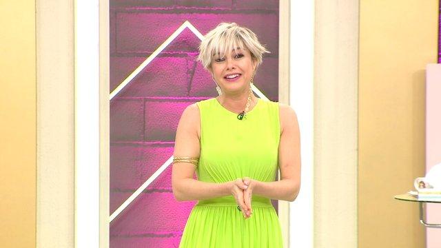 Kuaförüm Sensin Pazartesi'den itibaren Show TV'de!