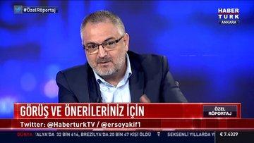 İlahiyatçı Prof.Dr Hilmi Demir: Sosyal medya amel defterinden muaf değil