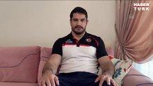 Milli sporculardan Ramazan Bayramı mesajı