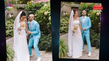 Yılın en güzel düğünleri!