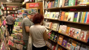 Koronavirüs süreci kitaplara ilgiyi artırdı