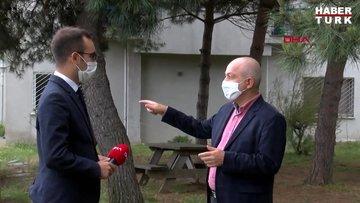 Prof. Dr. Toros, İstanbul Boğazı'nın turkuaza bürünmesinin nedenlerini anlattı