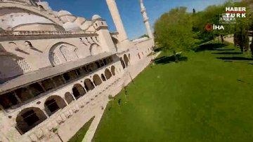 İstanbul'da cuma namazı kılınacak olan camiler açıklandı