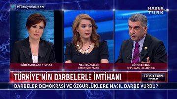 Türkiye'nin Nabzı - 27 Mayıs 2020 (27 Mayıs demokrasi ve özgürlüklere nasıl darbe vurdu?)