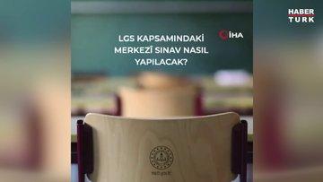 Milli Eğitim Bakanı Selçuk'tan LGS ilgili bilgilendirici video paylaşımı