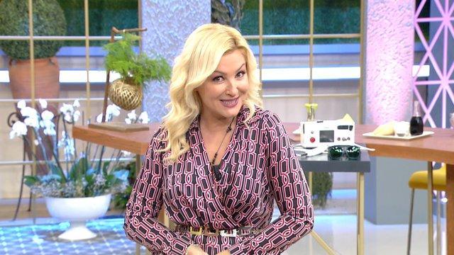 Zahide Yetiş'le bugünden itibaren Show TV'de!