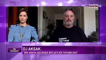 Ne Yapsak - 31 Mayıs 2020 (Mehmet Koryürek, Kerem Tekinalp, Furkan Kurt)