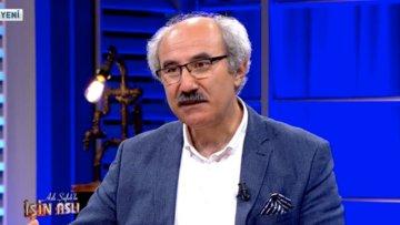 Aslı Şafak'la İşin Aslı - Mustafa Sarı (4 Haziran 2020)