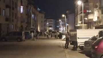 Malatya'da 5.0 büyüklüğünde deprem