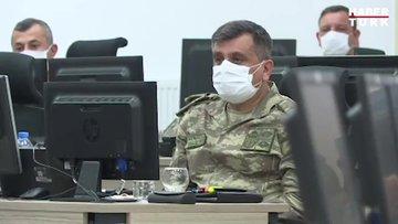 Milli Savunma Bakanı Hulusi Akar gündeme ilişkin önemli açıklamalarda bulundu.