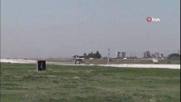 """MSB: """"Irak kuzeyi Avaşin bölgesinde keşif ve gözetleme vasıtalarıyla tespit edilen 4 PKK'lı terörist düzenlenen hava harekâtıyla etkisiz hale getirildi"""""""