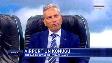 Airport - 7 Haziran 2020 (Covid-19 sonrası havalimanlarında ve uçaklarda neler değişti?)