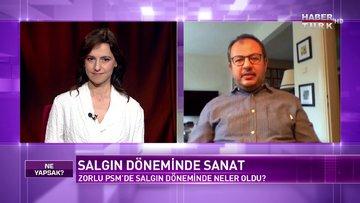 Ne Yapsak - 7 Haziran 2020 (Murat Abbas, Ali Güreli)