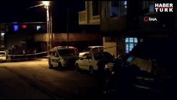 Arnavutköy'de kardeşler arasındaki kavga kanlı bitti: 1 ölü, 1 yaralı