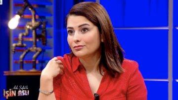 Aslı Şafak'la İşin Aslı - Dr. Ayça Kaya (9 Haziran 2020)