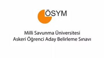 ÖSYM Başkanı Halis Aygün'den sınava girecek öğrencilere mesaj