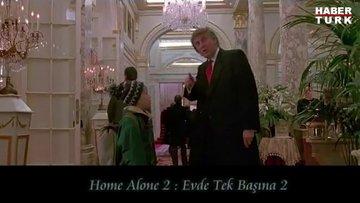 Donald Trump'ın rol aldığı filmler