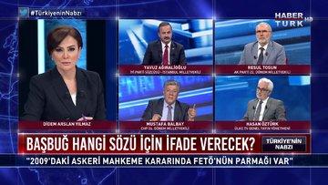 Türkiye'nin Nabzı - 10 Haziran 2020 (İlker Başbuğ FETÖ'nün siyasi ayağı için ne söylemişti?)