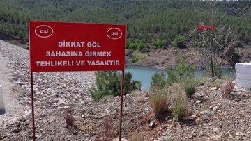 Denizli'de gölete giren 2 kişi boğuldu