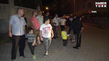 Kırıkkale'yi saran LPG kokusu vatandaşları sokağa döktü