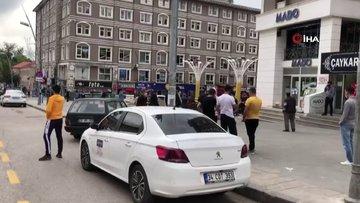 Bingöl'deki deprem Erzurum'dan da hissedildi