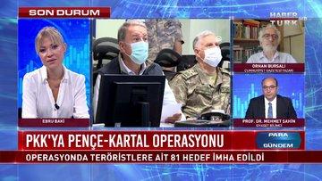 Para Gündem - 15 Haziran 2020 (PKK'ya Pençe-Kartal operasyonunun ayrıntıları neler?)