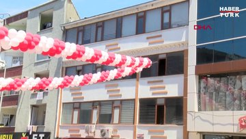 Esenyurt'ta kaçak hastane operasyonu
