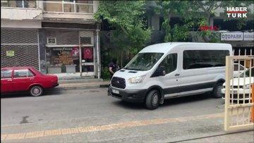 Son dakika haberi Kırmızı bültenle aranan terör örgütü DHKP/C'nin kasası yakalandı!