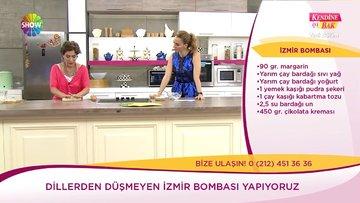İzmir Bombası nasıl yapılır?
