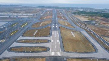 İstanbul Havalimanı'nın Taksi Süreleri Ne Kadar Azalacak?