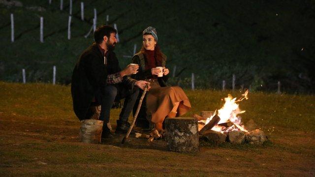 5 dakikada Kuzey Yıldızı İlk Aşk'ın 29. Bölümü