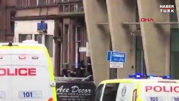 İskoçya'da saldırı 3 ölü