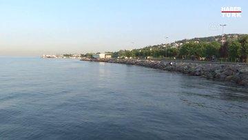 Kartal'dan Çınarcık'a yüzerek ulaşacaklar