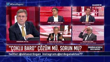 """Gece Raporu - 30 Haziran 2020 (""""Çoklu baro"""" çözüm mü, sorun mu?)"""