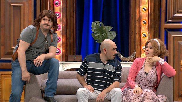 Güldür Güldür Show 238. Bölüm Fragmanı