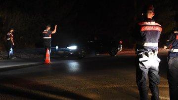 2 kişiyi öldüren cinayet zanlısı Bodrum'u alarma geçirdi